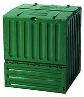 Компостер «Эко-Кинг», 400 литров, зеленый,627003.Киев