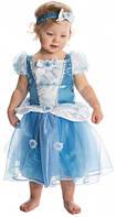 Маскарадный костюм Принцесса Анна