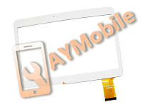 "Сенсор (тачскрин) 10.1"" Assistant AP-115G 50 pin 240x163 mm white"