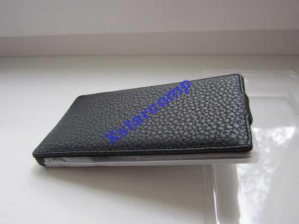 Чехол Sony Xperia C