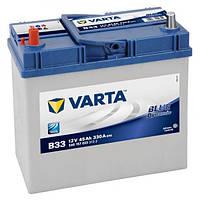Аккумулятор VARTA BLUE Dynamic 6СТ-45 (B33) (545 157 033)