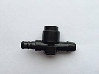 Пластиковый клапан на тонометр (с самоспуском)