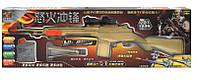 Винтовка снайперская для детского пейнтбола J0001