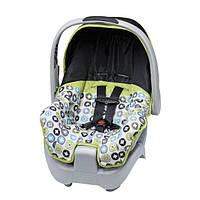 Автокресло Evenflo NURTURE™ baby  группа 0 (разные цвета)
