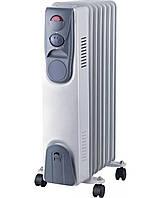 Масляный обогреватель Luxel Oil-Filled Heater NSD-200 7 секций 1500 W