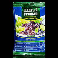Щедрый урожай Виноград, Беларусь