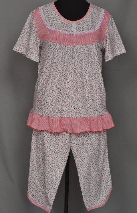 Хлопковая женская одежда купить
