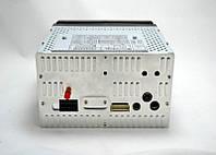 Сенсорная Автомагнитола с GPS + DVD + Bluetooth + USB + Радио