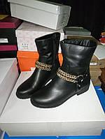 Женские ботинки 2-139