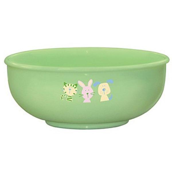 IPlay Inc., Зеленые ростки, миска из кукурузного крахмала, для малышей от 2-3 месяцев