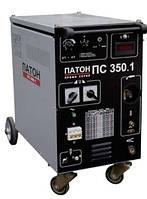 ПАТОН ПС-350.1 Сварочный полуавтомат