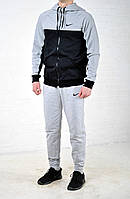 Мужской весенний спортивный костюм Nike (найк)