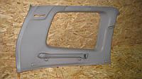 Обшивка багажника L Mitsubishi Pajero Wagon 3, MR633191