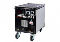 ПАТОН ПС-253.2 DC МIG/MAG Сварочный полуавтомат