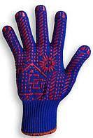 Как изготавливаются перчатки с ПВХ покрытием