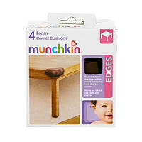 Munchkin, Safety, Foam Corner Cushions - 4pk