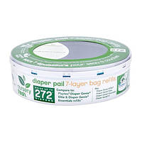 Munchkin, Nursery Fresh Diaper Pail Refill 1pk - 272ct