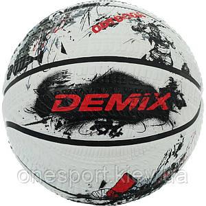 Demix BRSTREEW17 7, белый/черный (код 112-339301)