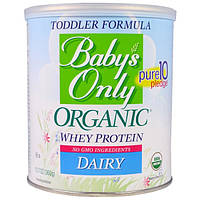 Natures One, Toddler Formula, No GMO, Whey Protein, Dairy, 12.7 oz (360g)
