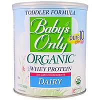 Natures One, Toddler Formula, No GMO, Whey Protein, Dairy, 12.7 oz (360g)