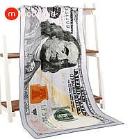 Пляжное полотенце Сто Долларов