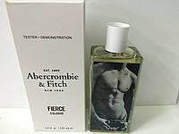 Abercrombie And Fitch Fierce edc 100 ml Тестер