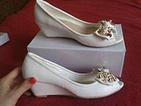 Женские туфли босоножки 2-141 38