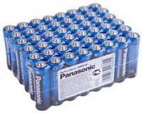Батарейки Panasonic GENERAL R6 AA