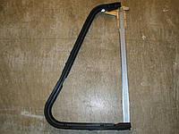 Уплотнитель поворотного стекла задней правой двери УАЗ 469, 3151, 31512, 31514, 31519 (469-6213122-01 Россия)