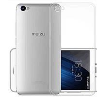 Силиконовый чехол для Meizu U20