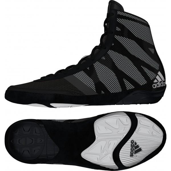 e096996f819e83 Борцовки Adidas Pretereo III, цена 2 574 грн., купить в Киеве — Prom ...