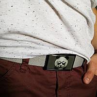 Ремень Панда в пиджаке