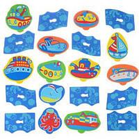 Munchkin, Игровой набор Морское путешествие 20 шт.