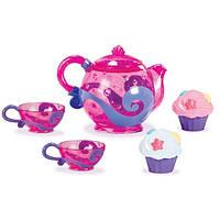 Munchkin, Набор для ванной Чай с кексами