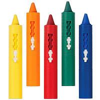Munchkin, Аква-карандаши, 5 аква-карндашей