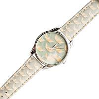 Часы наручные арт Кораблики