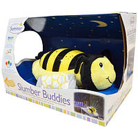 Summer Infant, Slumber Buddies, детский ночник шмель Бетти, 1 ночник