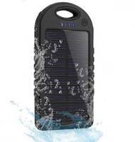 Солнечная батарея + USB-Зарядка + Фонарик + Аккумулятор 20 000mAh ALPS-200B