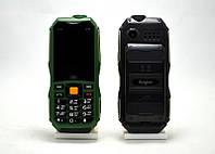 Противоударный телефон Hope S16 - защитный корпус, power bank, фонарь, Батарея 10000mah