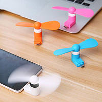 USB-вентилятор Micro USB Fan