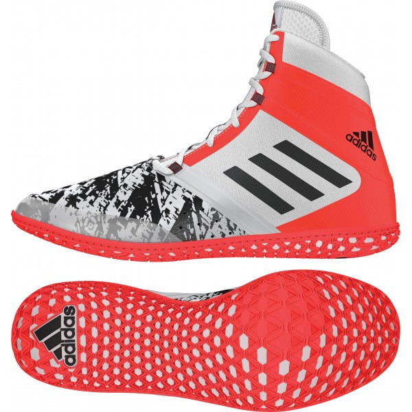 0536c5f3c6ad49 Борцовки Adidas Flying Impact - Интернет-магазин SportsTrend в Киеве