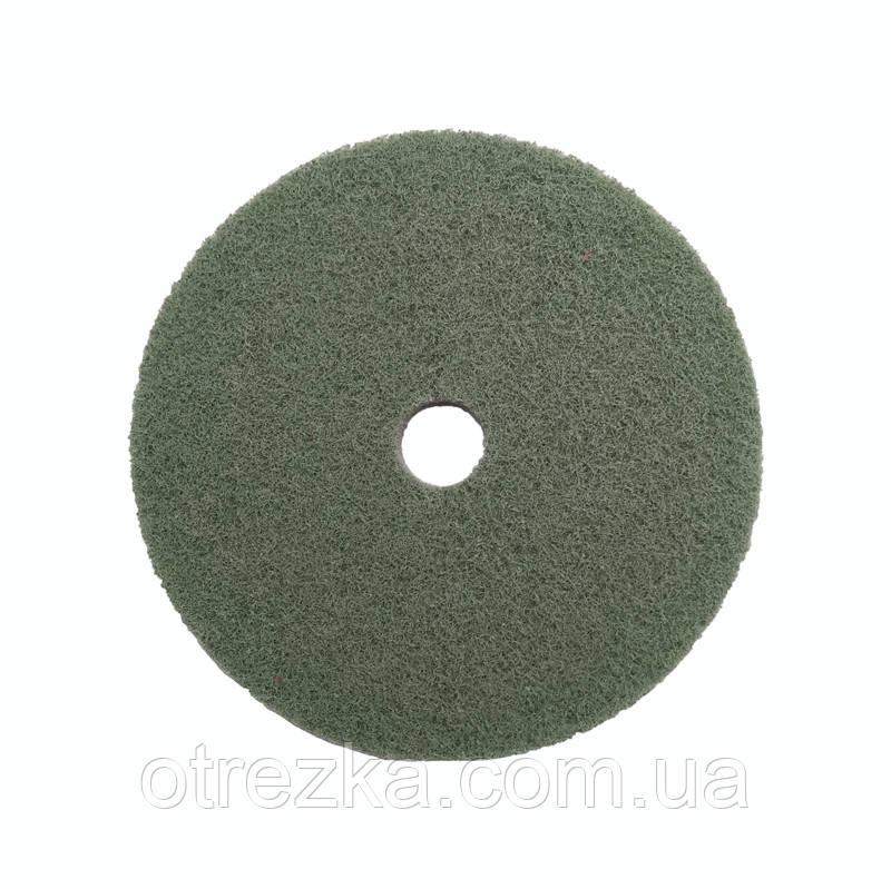 Абразив-пена 150х10х22 мм.Р240  светло-зеленый
