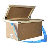 Ящик для переноски рамок 8-ми рамочный