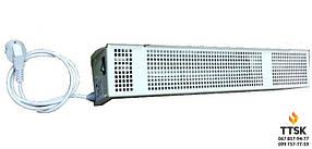 Вентиляторный блок ВБ-АКОГ-2,5Л к конвектору АКОГ-2,5Л