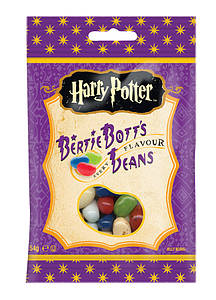 Конфеты Bertie Bott's Jelly Belly, 54г