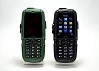 Противоударный телефон Hope S23 - защитный корпус, power bank, фонарь, Батарея 10000mah, 3 SIM