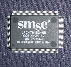 LPC47M182-NR. Новый. Оригинал.