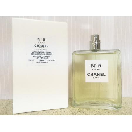 Chanel No 5 L Eau edt 100 ml тестер  - Larinel в Харькове