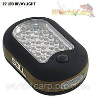 LED фонарь SOUL 27 LED BIVVYLIGHT