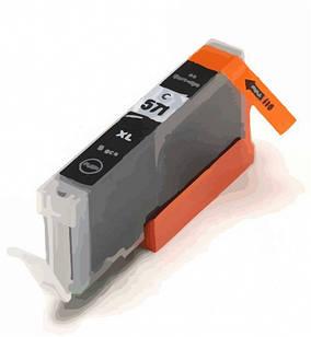 Струйный картридж WOX Canon CLI-571 XL Black